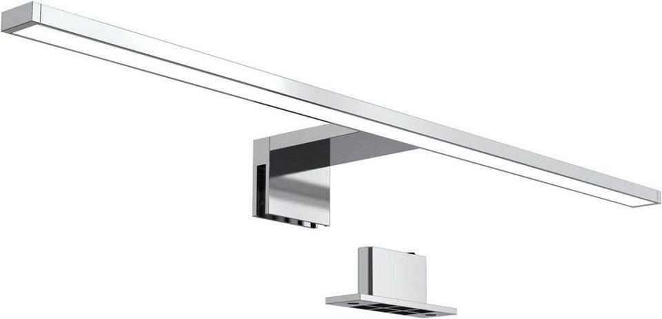 B K Licht Spiegelleuchte Carina Led Badezimmer Beleuchtung Bad Spiegel Leuchte Aufbau Lampe Ip44 Schminklicht Online Kaufen Otto