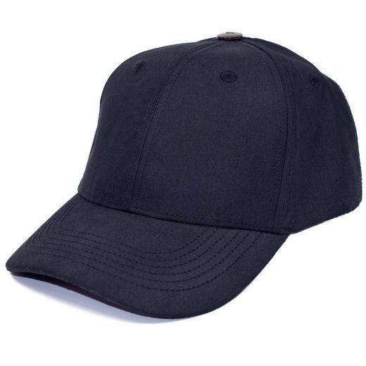 Lou-i Baseball Cap »Baseball Cap Bio-Baumwolle« (1-St) Bio-Baumwolle