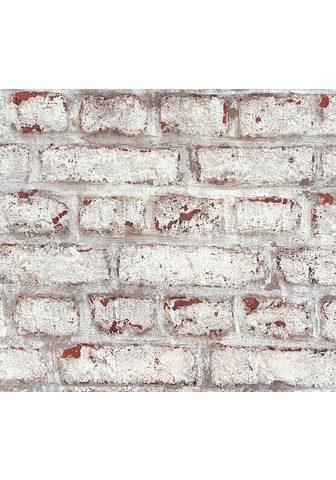 living walls Vinyltapete »Pop Up Panel 3D« struktur...