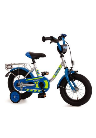 Bachtenkirch Vaikiškas dviratis »Polizei« 1 Gang