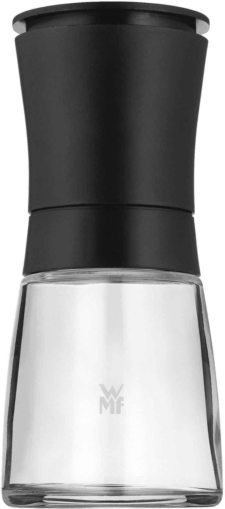 WMF Salz-/Pfeffermühle »Ceramill Trend« manuell, (1 Stück), unbefüllt