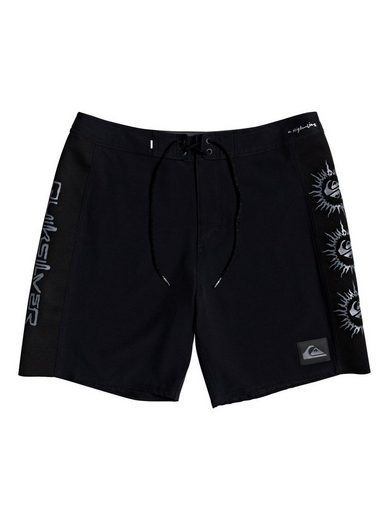 "Quiksilver Boardshorts »Originals Heritage Highline Rave Arch 18""«"