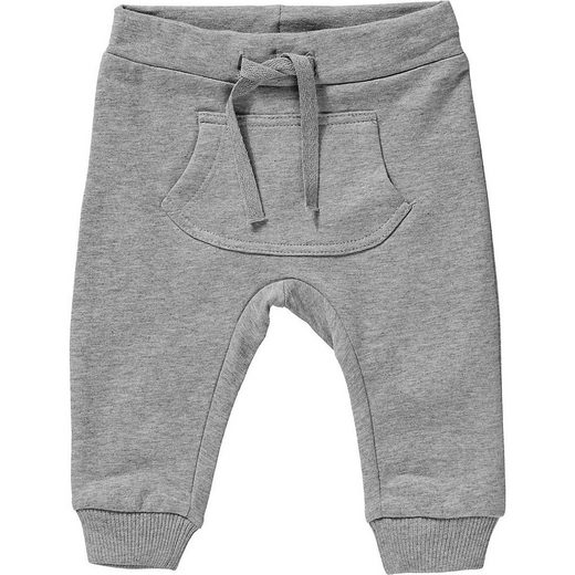 Name It Jerseyhose »NBNKEMILO SWEAT PANT BRU NOOS - Hosen - unisex«