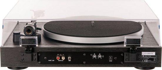 Dual »DT 450« Plattenspieler