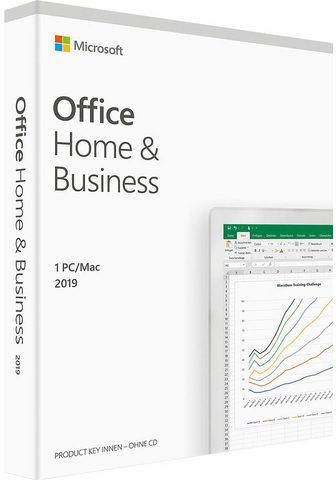 Microsoft Office Std/Basic/Home and Business (Of...