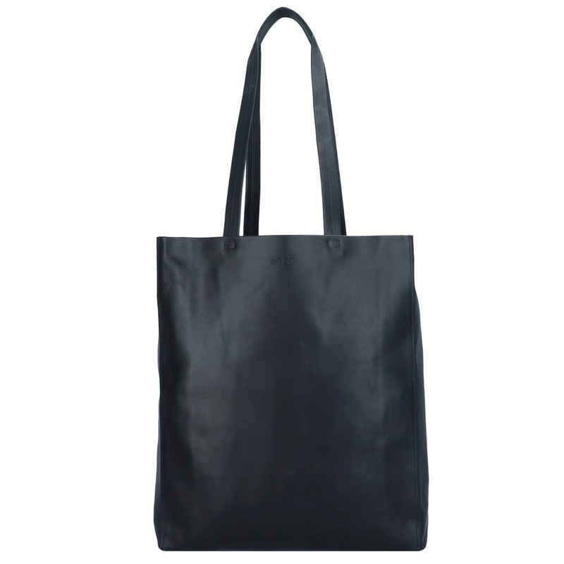 BREE Shopper »Simply«, Leder