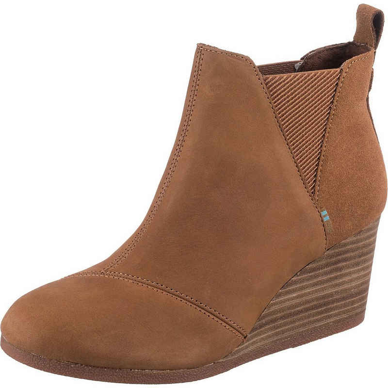 TOMS »Kelsey Chelsea Boots« Chelseaboots