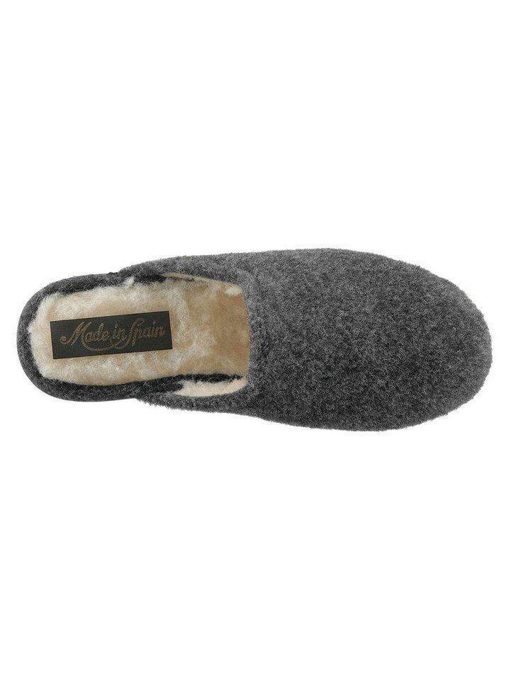 Hausschuhe - Classic Pantoffel › bunt  - Onlineshop OTTO
