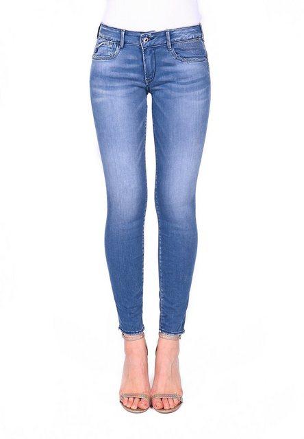 Hosen - Le Temps Des Cerises Bequeme Jeans »PULPC« in stylishem Washed Look ›  - Onlineshop OTTO