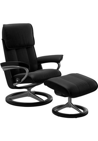 Stressless ® Atpalaiduojanti kėdė »Admiral« (Set ...