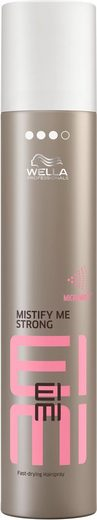 Wella Professionals Haarspray »EIMI Mistify Me strong«, fixierend