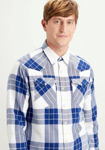 Levi's ® Jeanshemd su du Brusttaschen