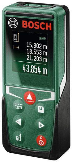 BOSCH Entfernungsmesser »UniversalDistance 50«, 50 m