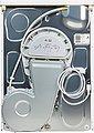 Miele Wärmepumpentrockner T1 White Edition TSD443 WP EcoSpeed&8kg, 8 kg, Bild 5