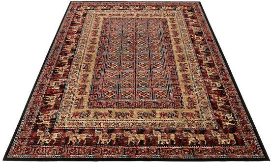 Teppich »Karavane«, my home, rechteckig, Höhe 7 mm, Orient - Dekor
