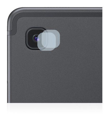 BROTECT Schutzfolie »für Samsung Galaxy Tab S5e LTE 2019 (nur Kamera)«, (2 Stück), Folie Schutzfolie klar