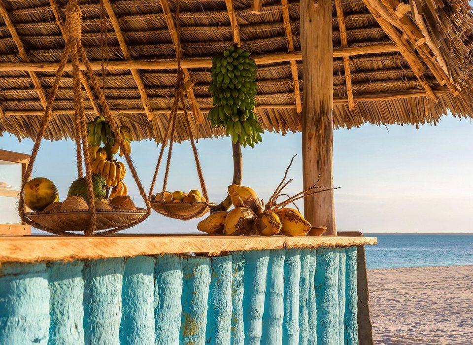 livingwalls fototapete designwalls beach bar premium