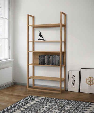 Woodman Bücherregal »New Est«