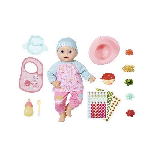 Zapf Creation® Babypuppe