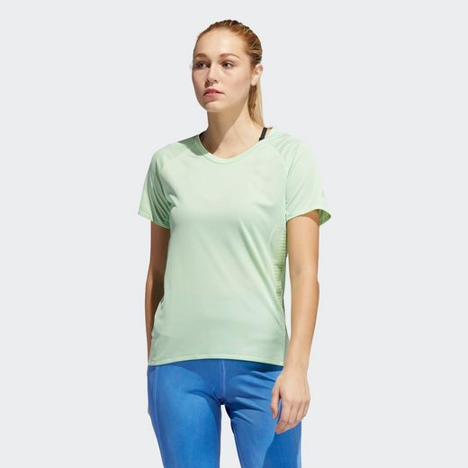 adidas Performance T-Shirt »Parley 25/7 Rise Up N Run T-Shirt«