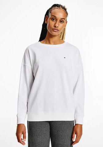 Tommy Hilfiger Sportinio stiliaus megztinis »OVERSIZE...