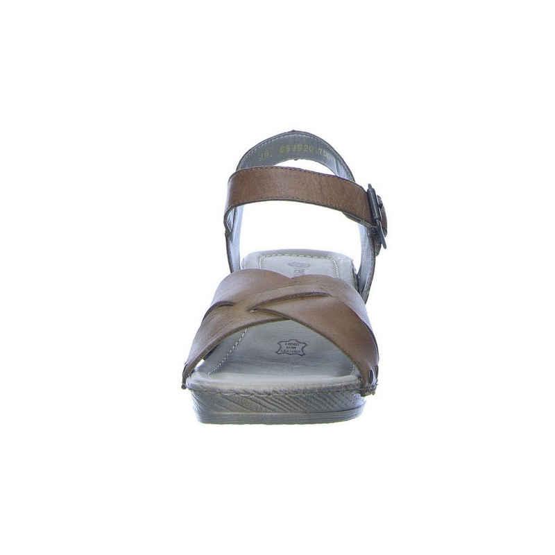 Remonte »Sandalette Sandalen Sandaletten« Riemchensandale