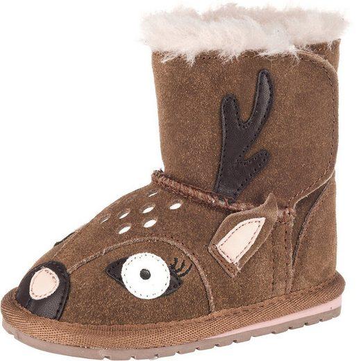 Emu Australia »Baby Winterstiefel DEER WALKER« Winterstiefel