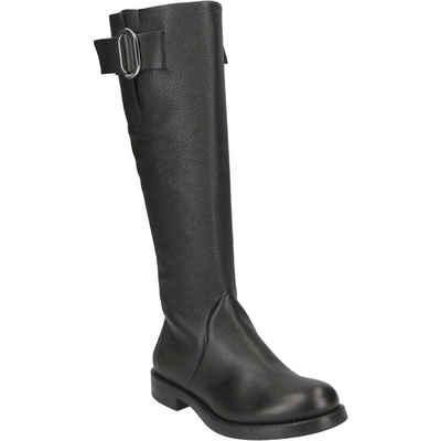 HUGO »Piper Flat Boot-S« Stiefel