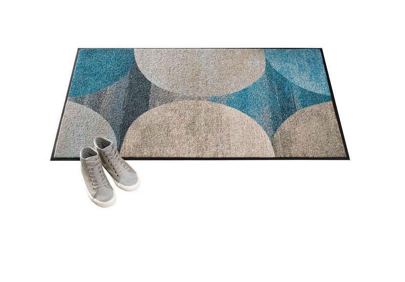 Fußmatte waschbar