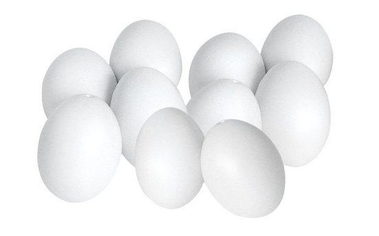 VBS Osterei »Deko-Eier«, Höhe 6 cm