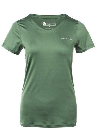 ATHLECIA Marškinėliai »Kalorine« su QUICK DRY-T...