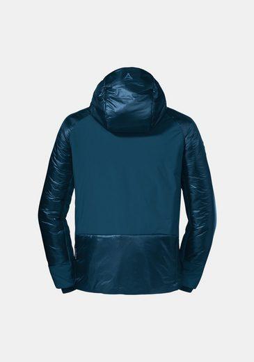 Schöffel Daunenjacke »Thermo Jacket Boval M«