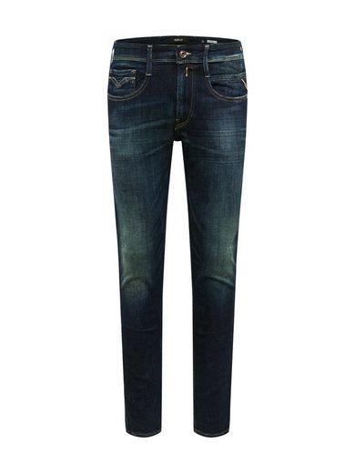 Replay Slim-fit-Jeans »BRONNY«