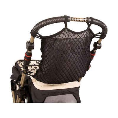 sunnybaby Kinderwagen-Transporttasche »Universalnetz für Kinderwagen, mit Sichtschutz und«