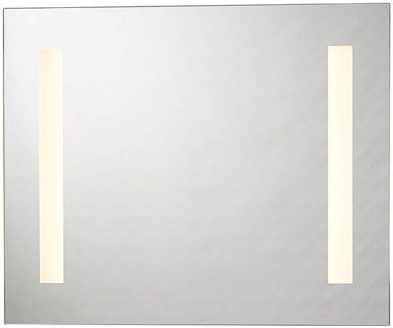 Badspiegel »Römö«, Breite 80 cm, mit Bluetooth Lautsprecher