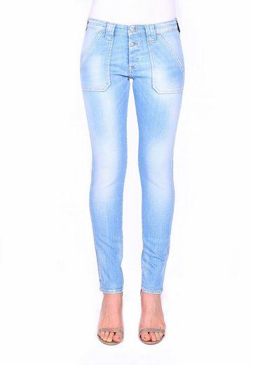 Le Temps Des Cerises Bequeme Jeans »200/43« in tollem Design