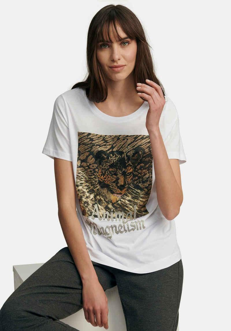 Margittes Longshirt »cotton«