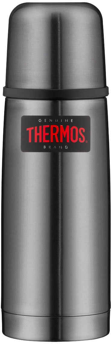 THERMOS Thermoflasche »Light&Compact«, Edelstahl