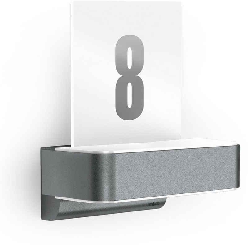 steinel Außen-Wandleuchte »L 820 SC«, 160° Bewegungsmelder, über Bluetooth vernetzbar, Smart Home