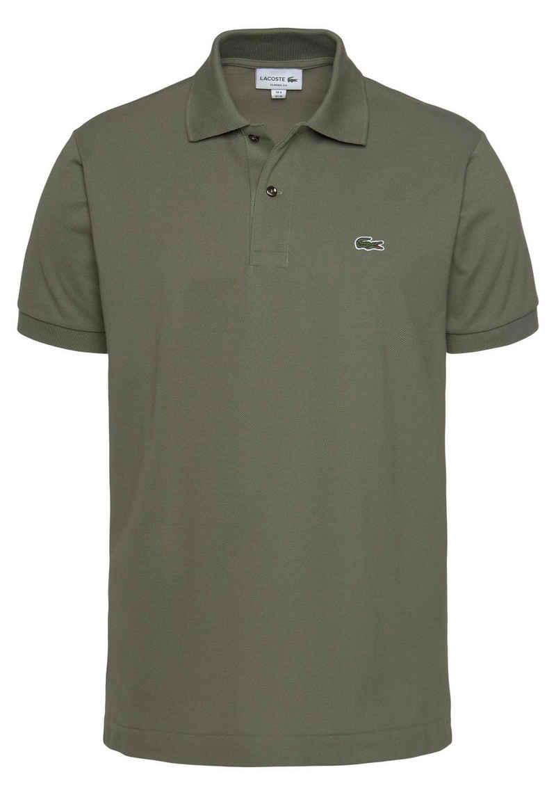 Lacoste Poloshirt Piqué