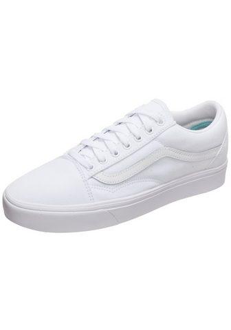 Vans »Old Skool Comfycush« Sneaker