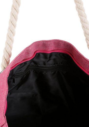 KangaROOS Strandtasche  ideal für den Strand