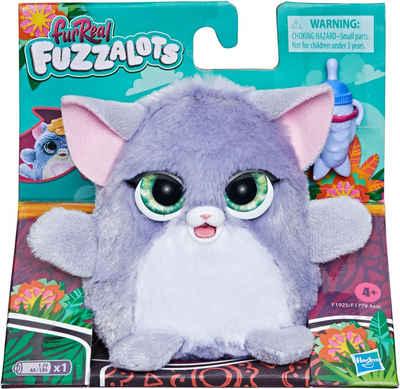 Hasbro Plüschfigur »furReal Fuzzalots Katze«