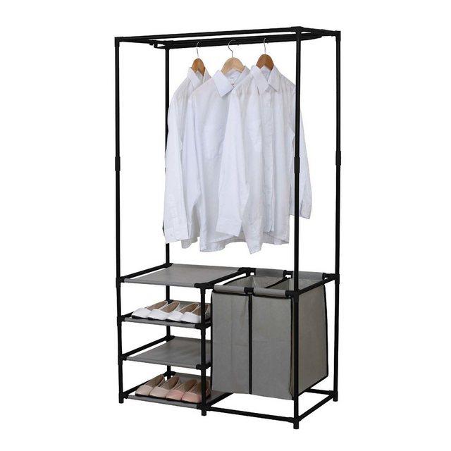 Kleiderständer und Garderobenständer - HTI Line Kleiderständer »Garderobe Lena XL«  - Onlineshop OTTO