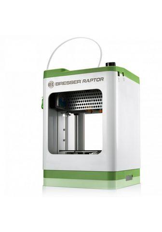 BRESSER 3D-Drucker »RAPTOR WLAN 3D Drucker« 3D...