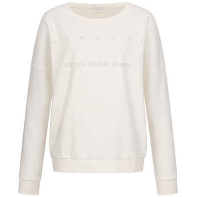 Better Rich Sweatshirt »Sweatshirt MAINE CREW«