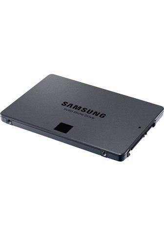 Samsung »870 QVO« interne SSD 25