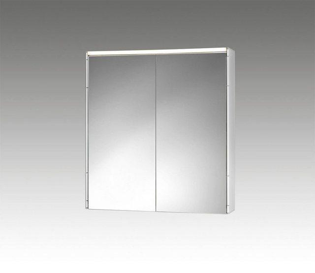 Spiegel - jokey Spiegelschrank »ALUeco« alu, 58 cm Breite  - Onlineshop OTTO