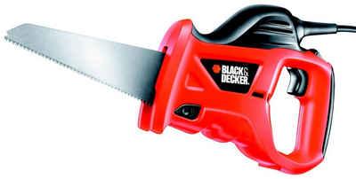 Black + Decker Handsäge »Ks880EC-QS«, 400W