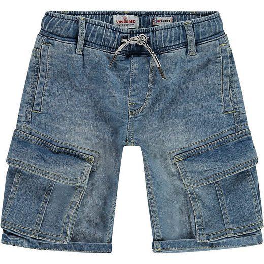 Vingino Jeansshorts »Jeansshorts CELDO für Jungen«